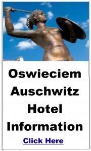 auschwitz hotel information