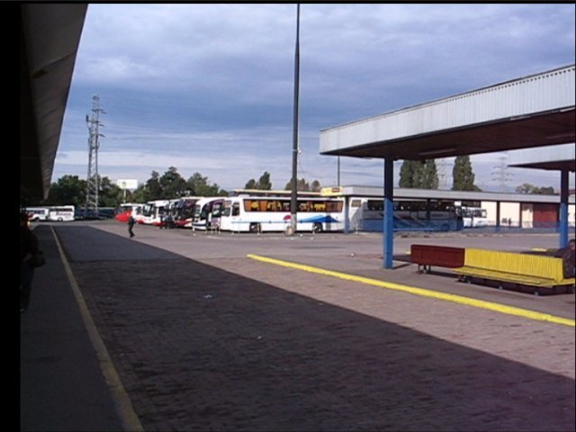 warsaw west bus station