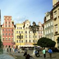 Wroclaw is one of Poland's top tourist spots