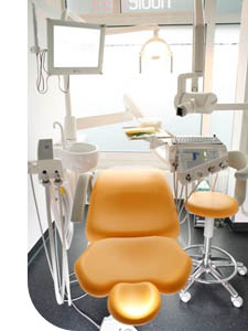 dentist chair poland