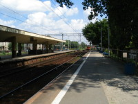 polish train station wlocy