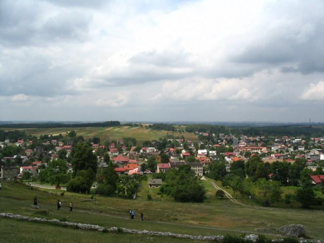 Olstzyn Poland