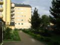 modern flat in warsaw, poland