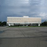 Hotels in Poland provide excellent service.